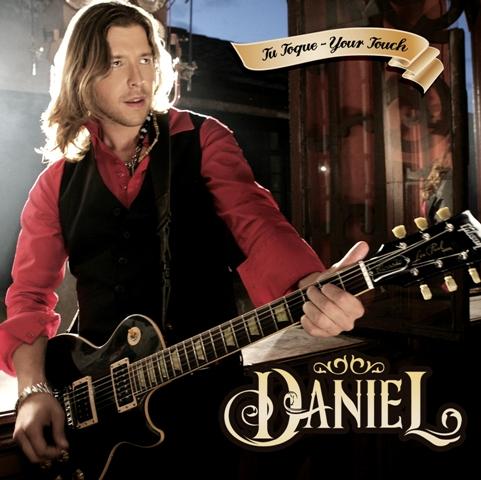 DANIEL Tu Toque 2