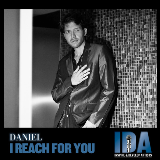 I Reach For You Album Cover