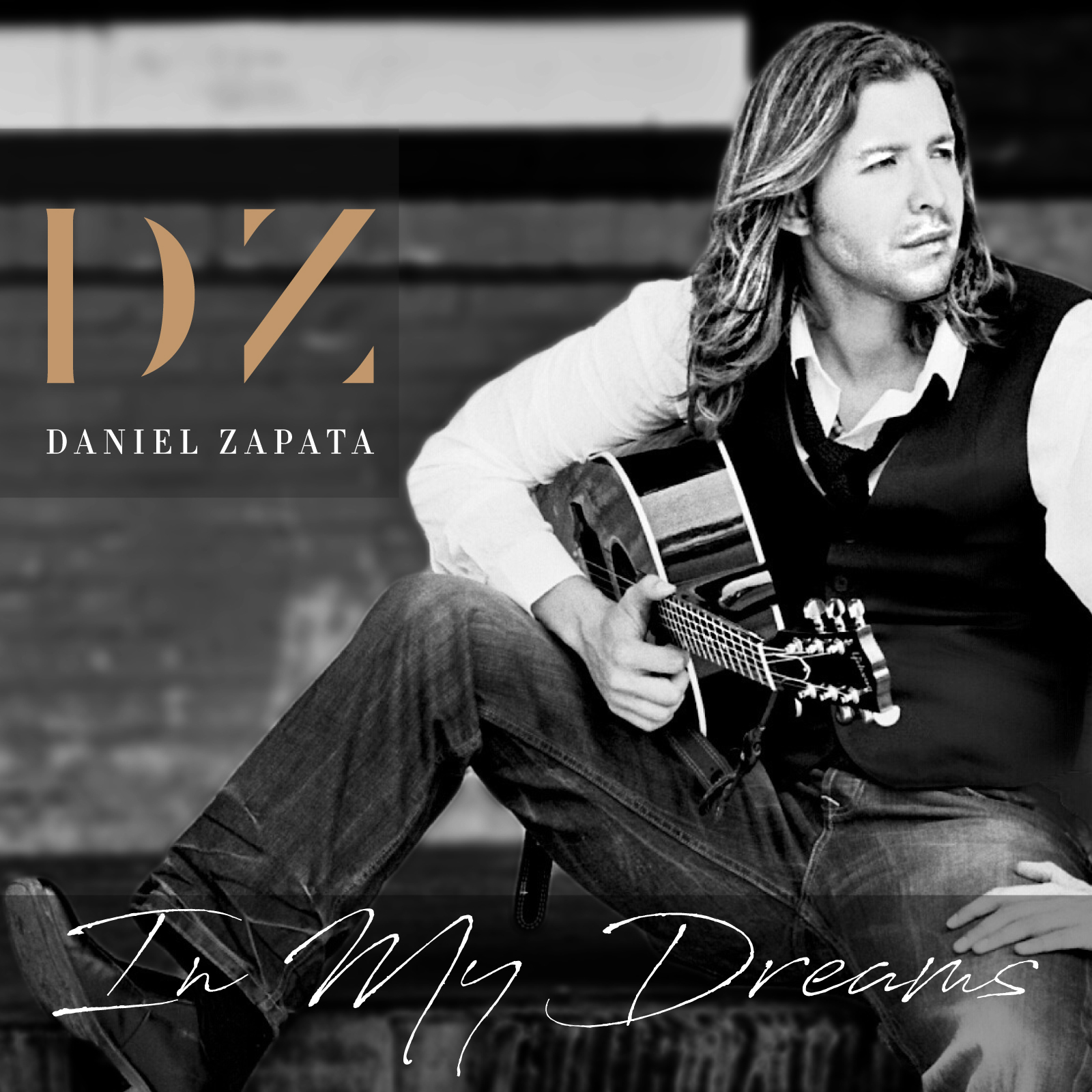 In My Dreams Album by Daniel Zapata