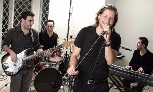 Daniel Zapata Music